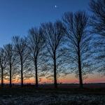 Kirkdale, Sun Rise