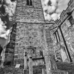 All Saints', Kirkbymoorside