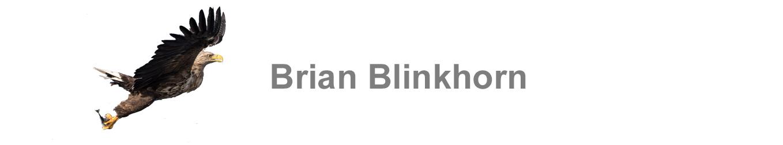 Brian Blinkhorn