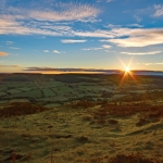 Rosedale Sunrise 02
